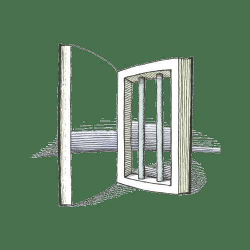 Förderverein Gefangenenbüchereien e.V.