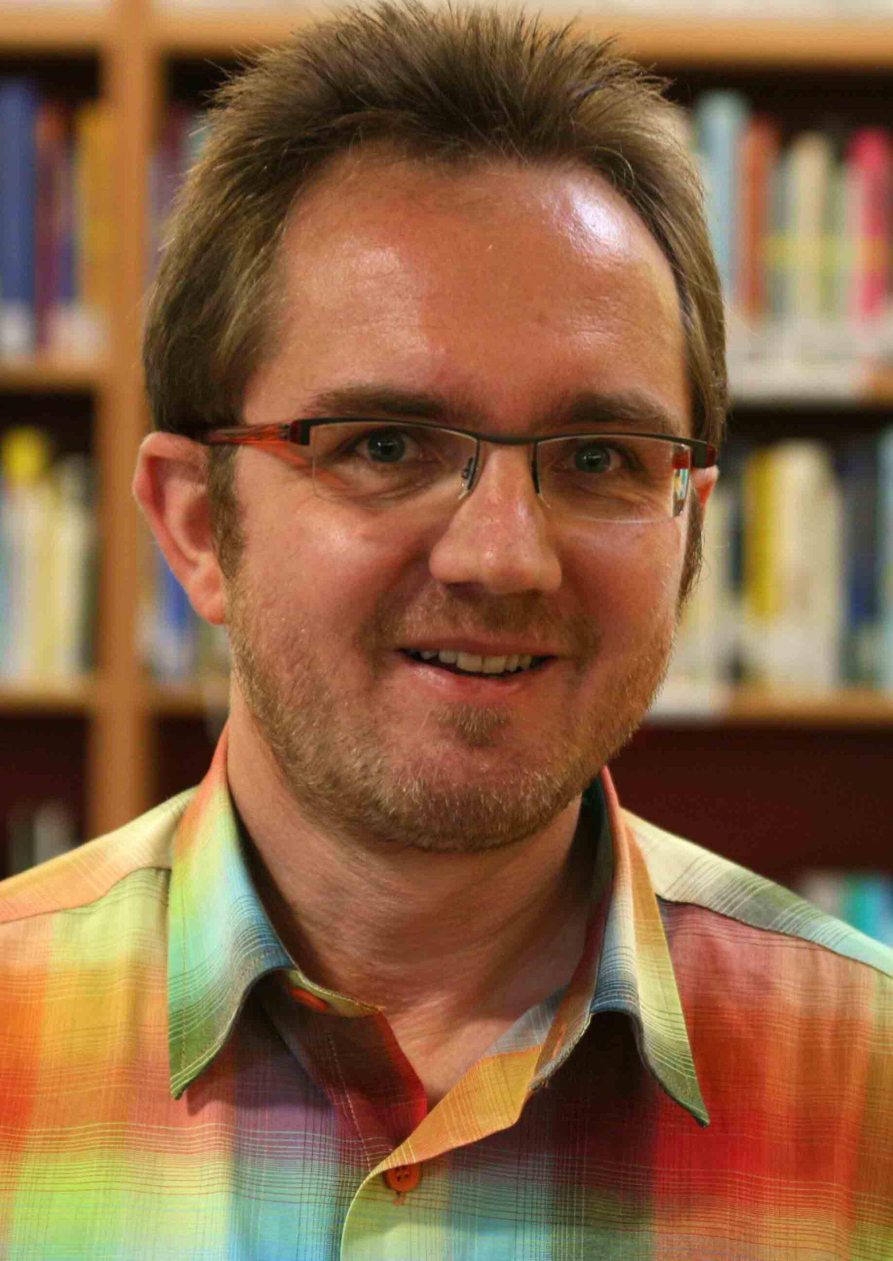 Gerhard Peschers
